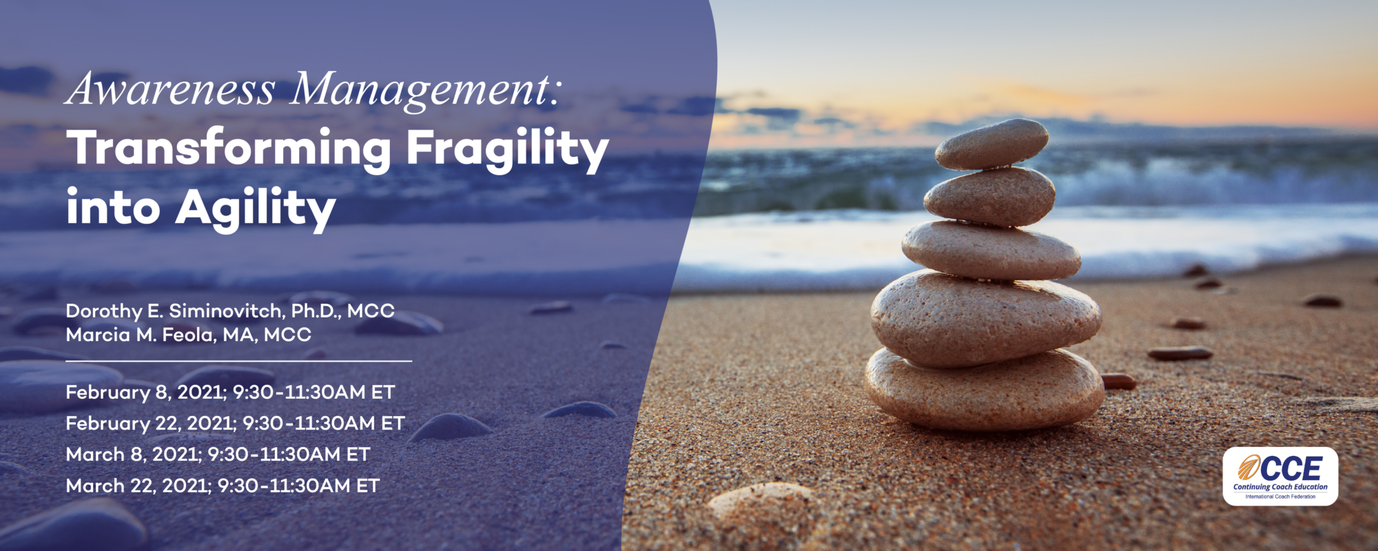 Awareness Management: Transforming Fragility into Agility